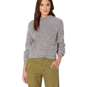 NWT Free People Too Good Pullover size small